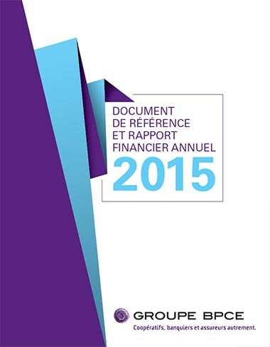 2015 Registration document