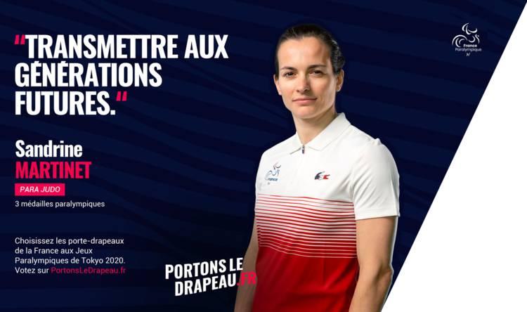 Sandrine Martinet