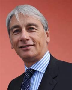 François Brabander