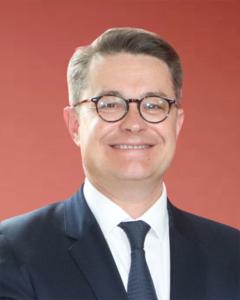 Eric Fougère