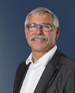 Claude Jechoux