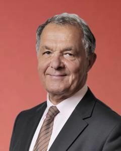 Jean Arondel