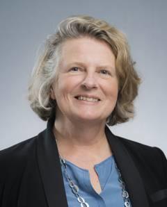 Anne Salle-Mongauze