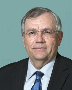 Gérard Bellemon