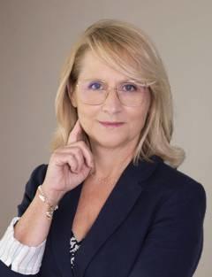Sylvie Garcelon