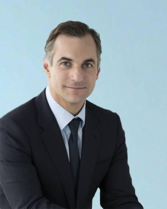Nicolas Namias