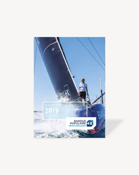 Rapport annuel 2019 de la BP Méditerranée