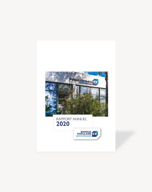 Rapport annuel 2020 de la BP Méditerranée