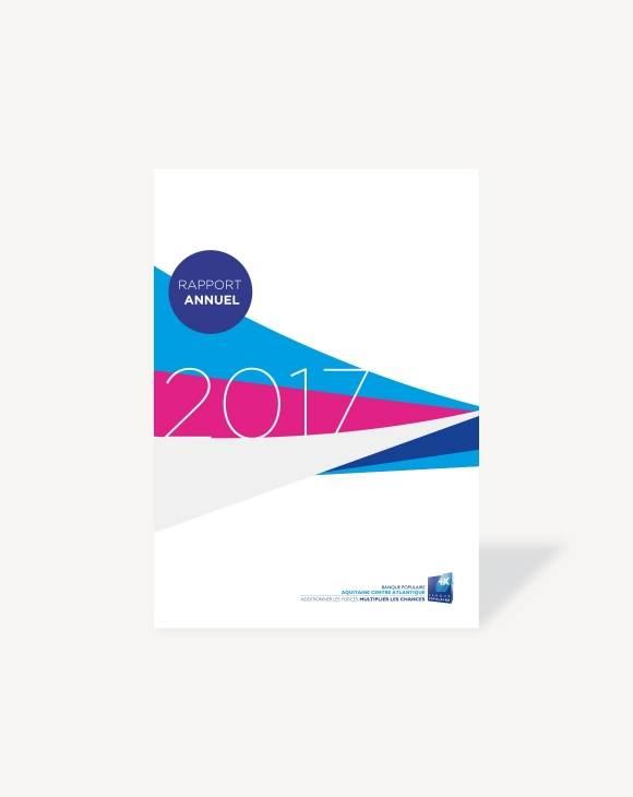 Rapport annuel BPACA