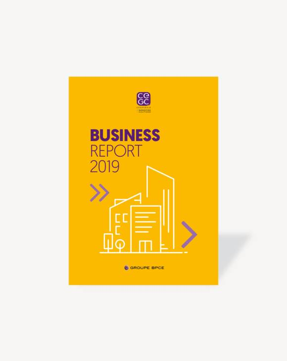 Business report 2019