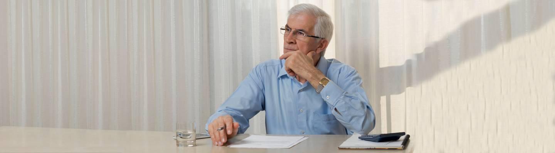 Le vieillisement des dirigeants d'entreprises