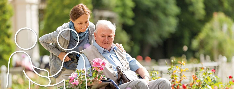 Image de couverture de l'étude sur les aidants