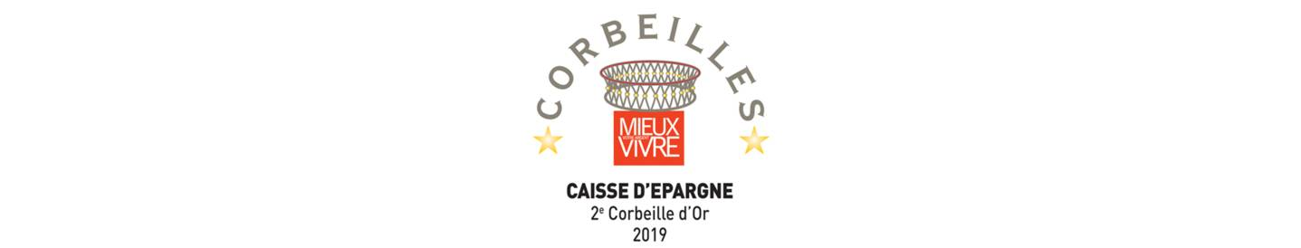 2e Corbeille d'Or 2019