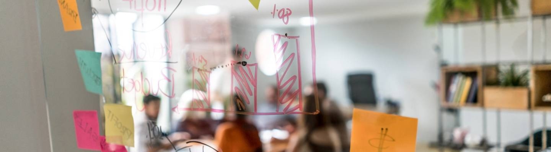 Inventer les nouveaux usages de la banque, Innovation, Groupe BPCE