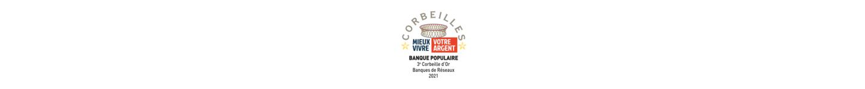 Banque Populaire, 3e place de la Corbeille d'Or Réseaux 2021 de Mieux Vivre Votre Argent