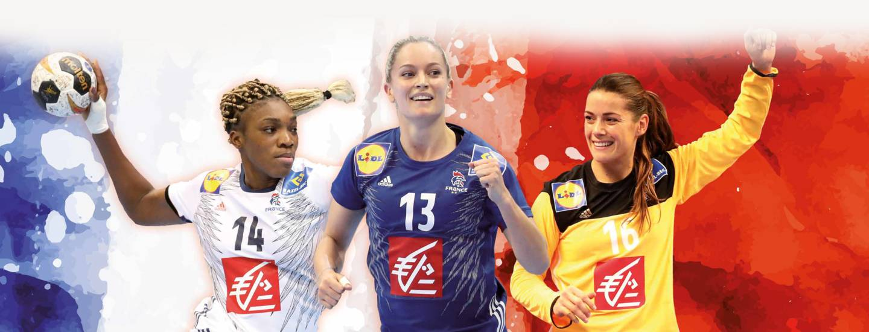 Esprit handball Caisse d'Epargne