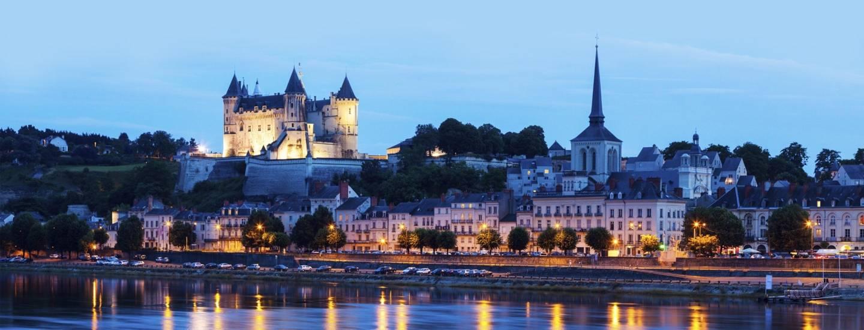Saumur, Val de Loire