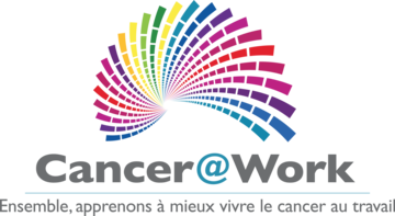 Logo Cancer@Work