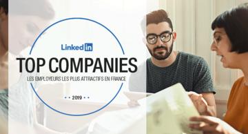 Le Groupe BPCE au 3e rang des entreprises les plus attractives en France