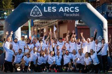 Course du Coeur 2021 : les 28 coureurs du Groupe BPCE