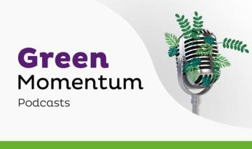 Visuel de la Saga Green Momentum