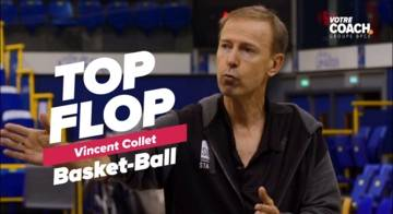 Basketball: Vincent Collet confides in Votre Coach by Groupe BPCE