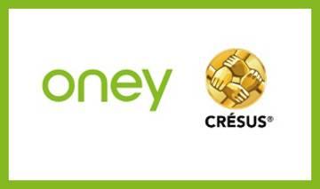 Logo Oney / Cresus