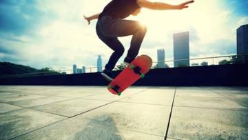 Jeux Olympiques : Une dimension nouvelle pour le skate