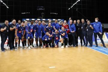 équipe de France masculine de Handball