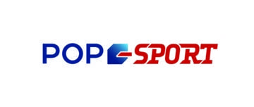 Logo de l'Agence POP-SPORT