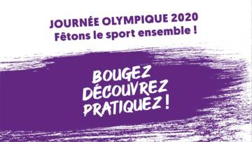 Olympic Day with the athletes supported by Groupe BPCE!