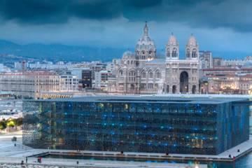 Musem Marseille