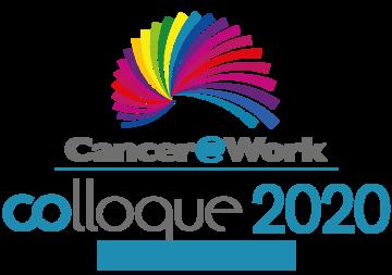logo Colloque Cancer@work 2020
