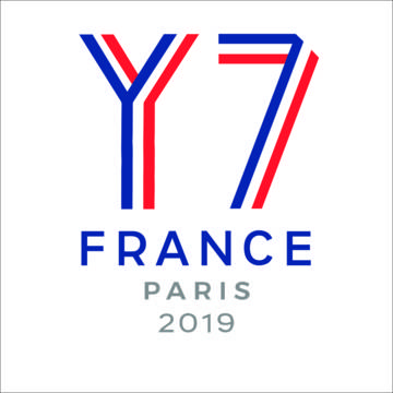 Youth7 France Paris 2019