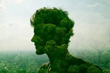 L'homme au coeur de la biodiversité