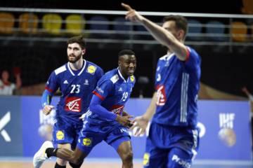 Equipe de France de handball (Hommes)