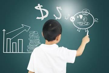 L'éducation financière des enfants passée à la loupe