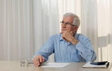 Le vieillissement des dirigeants de PME