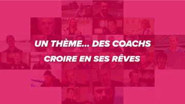 Episode 10, Un thème des coachs, Votre Coach by Groupe BPCE