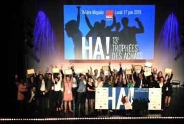 13e édition des Trophées des Achats
