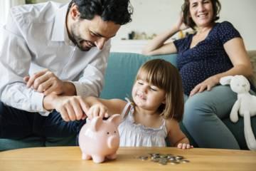 visuel épargne des ménages